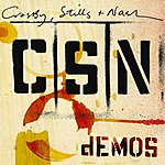 Crosby, Stills & Nash Demos