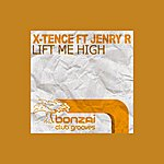 X-Tence Lift Me High (Featuring Jenry R)
