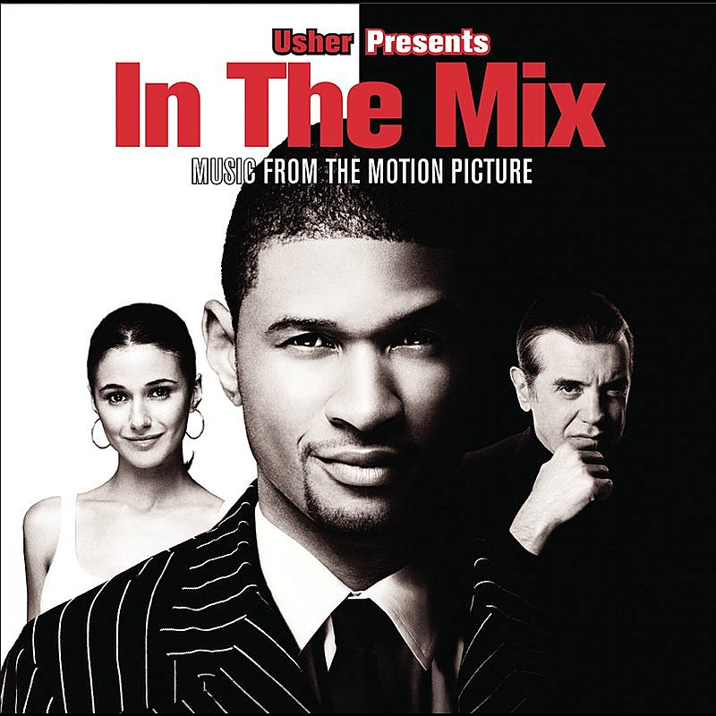 In the Mix Usher
