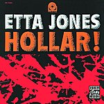 Etta Jones Hollar! (Remastered)
