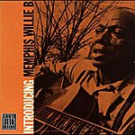 Memphis Willie B. Introducing Memphis Willie B. (Remastered)