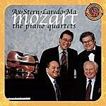 Yo-Yo Ma Mozart: Piano Quartets, K. 493 & K. 478 [Expanded Edition]