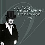 Vic Damone Live: The Look Of Love