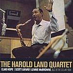 Harold Land Jazz At The Cellar 1958