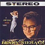 Lennie Niehaus Complete Fifties Recordings - 4: Octet, I Swing For You