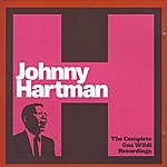 Johnny Hartman The Complete Gus Wildi Recordings
