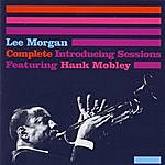 Lee Morgan Complete Introducing Sessions Featuring Hank Mobley