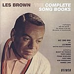 Les Brown Complete Song Books: Jazz Song Book/Swing Song Book