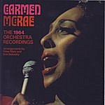 Carmen McRae The 1964 Orchestra Recordings