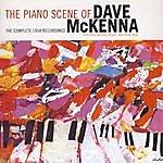 Dave McKenna The Piano Scene Of Dave Mckenna