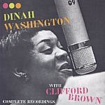 Dinah Washington Complete Recordings With Clifford Brown
