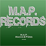 Map Macco & P-Dog