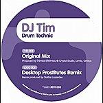 DJ Tim Drum Technic