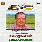 P. Jayachandran Revival :Malayala Bhashathan:P Jayachand