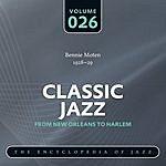 Bennie Moten's Kansas City Orchestra Classic Jazz - The World's Greatest Jazz Collection 1917-1932: Vol. 26