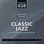 Bennie Moten's Kansas City Orchestra Classic Jazz - The World's Greatest Jazz Collection 1917-1932: Vol. 28