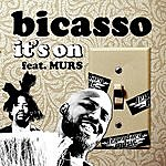 Bicasso It's On (feat. Murs) (Single)