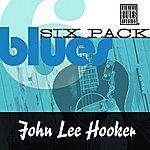 John Lee Hooker Blues Six Pack