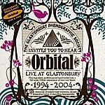 Orbital Live At Glastonbury, 1994-2004