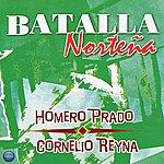 Cornelio Reyna Batalla Norteña