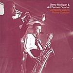 Gerry Mulligan Complete Live In Rome Concert - Gerry Mulligan & Art Farmer Quartet