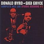 Donald Byrd Complete Jazz Lab Studio Session #1