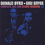 Donald Byrd Complete Jazz Lab Studio Session #2