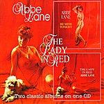 Abbe Lane The Lady In Red