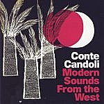 Conte Candoli Modern Sounds From The West