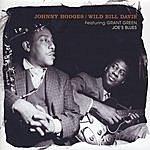 Johnny Hodges Joe's Blues