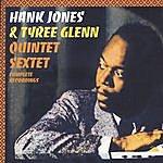 Hank Jones Quintet Sextet Complete Recordings