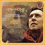 """Berlin Philharmonic Orchestra Beethoven: Symphony No. 9 In D Minor, Op. 125 """"Choral"""" [Expanded Edition]"""