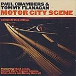 Paul Chambers Motor City Scene