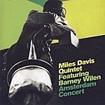 Miles Davis Quintet Amsterdam Concert, December 8, 1957