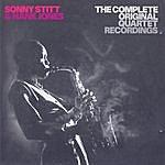 Sonny Stitt The Complete Original Quartet Recordings