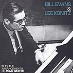 Bill Evans Play The Arrangements Of Jimmy Giuffre