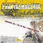 James Tocco Corigliano: Phantasmagoria