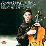 Daniel Müller-Schott Johann Sebastian Bach: 6 Suiten Für Violoncello Solo, BWV 1007-1012
