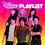Cover Art: Disney Channel Playlist
