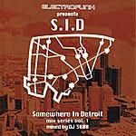 DJ 3000 Somewhere In Detroit Mix Series Vol.1