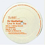 DJ Godfather Live In Australia