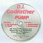 DJ Godfather Pump