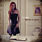 Tori Amos Welcome To England (International ESingle)