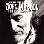 John Mayall & The Bluesbreakers Silver Tones: The Best Of John Mayall & The Bluesbreakers