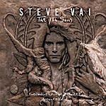 Steve Vai The 7th Song: Enchanting Guitar Melodies Archives, Vol.1 (Bonus Tracks)