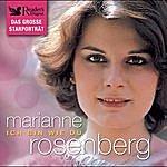 Marianne Rosenberg Marianne Rosenberg - Das Grosse Starporträt