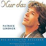 Patrick Lindner Nur Das Beste - Die Größten Hits