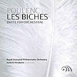 "Jun'ichi Hirokami Poulenc: ""Les Biches"" Suite For Orchestra"