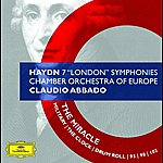 """Chamber Orchestra Of Europe Haydn: 7 """"London"""" Symphonies"""