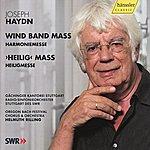 Helmuth Rilling Haydn: Harmoniemesse/Heiligmesse